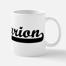 Black jersey: Damarion Small Small Mug