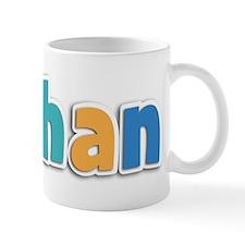 Nathan Spring11B Small Mug