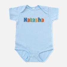 Natasha Spring11B Infant Bodysuit