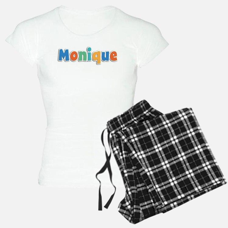 Monique Spring11B Pajamas