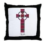 Cross - Leith Throw Pillow