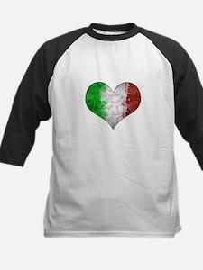 Italian Heart Tee