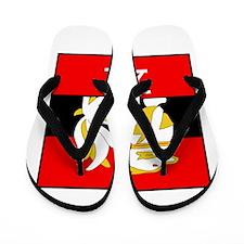 Twelfth Army Flip Flops