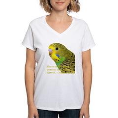 Parakeet 2 - Steve Duncan Shirt