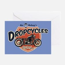 Dropcycles Greeting Cards (Pk of 10)