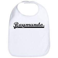 Black jersey: Raymundo Bib