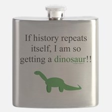 If History Repeats Flask