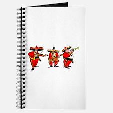 Mariachi Journal