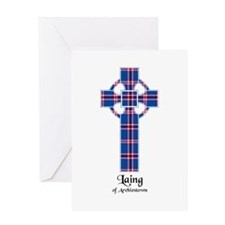 Cross - Laing of Archiestown Greeting Card