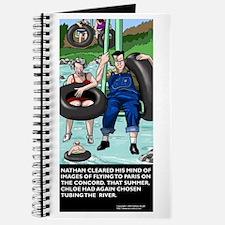 Unique Dark humor Journal