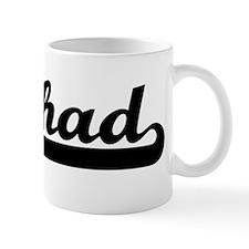 Black jersey: Rashad Mug