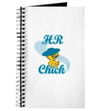 HR Chick #3 Journal