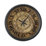 Compass Giant Clocks