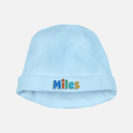 Miles Spring11B baby hat