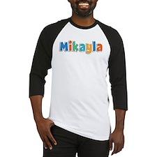 Mikayla Spring11B Baseball Jersey
