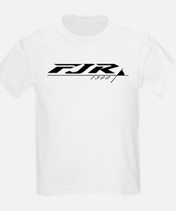 FJR Arrival is not the point of the journey T-Shirt