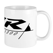 FJR Arrival is not the point of the journey Small Mug