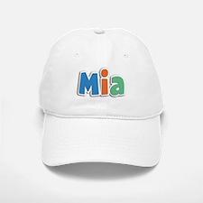 Mia Spring11B Baseball Baseball Cap