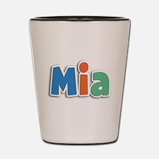 Mia Spring11B Shot Glass
