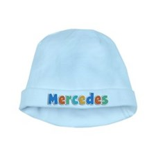 Mercedes Spring11B baby hat