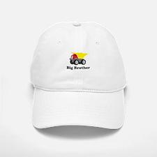Big Brother Dump Truck Baseball Baseball Cap