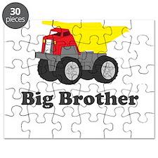 Big Brother Dump Truck Puzzle
