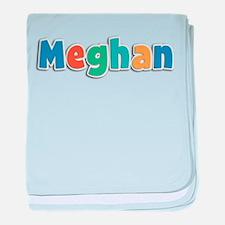 Meghan Spring11B baby blanket