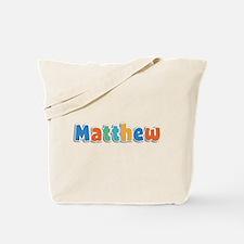 Matthew Spring11B Tote Bag