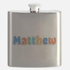 Matthew Spring11B Flask