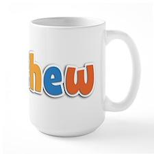 Matthew Spring11B Mug