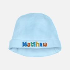 Matthew Spring11B baby hat