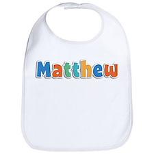 Matthew Spring11B Bib
