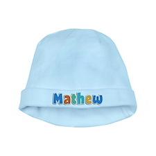 Mathew Spring11B baby hat