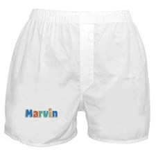 Marvin Spring11B Boxer Shorts