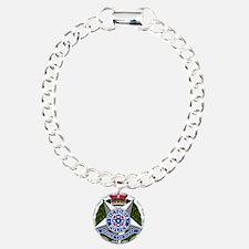 Victoria Police logo Bracelet
