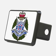 Victoria Police logo Hitch Cover