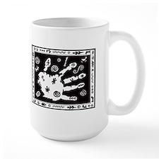 Speaking Hand Mug