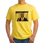 Tim Scott Yellow T-Shirt