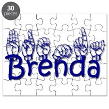 Brenda Puzzle