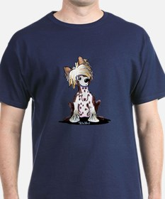 Chinese Crested Cutie T-Shirt
