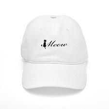 Meow Baseball Cap
