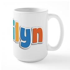 Marilyn Spring11B Mug