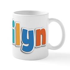 Marilyn Spring11B Small Mug