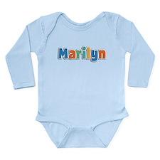 Marilyn Spring11B Onesie Romper Suit