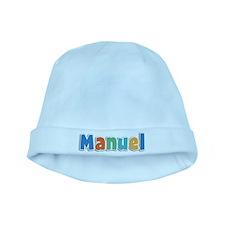 Manuel Spring11B baby hat