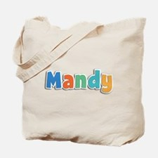 Mandy Spring11B Tote Bag