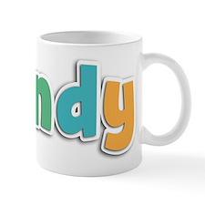 Mandy Spring11B Mug