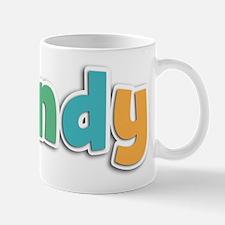 Mandy Spring11B Small Small Mug