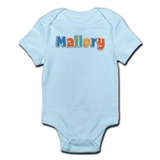 Mallory Spring11B Infant Bodysuit