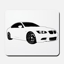 BMW M3 e92 Mousepad